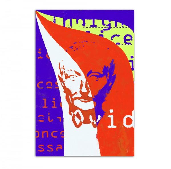 Ovid, Art-Poster, 61x91cm