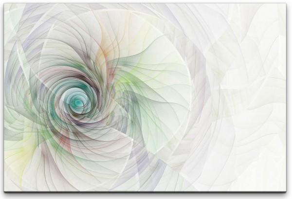 kreatives Design in pastell Wandbild in verschiedenen Größen