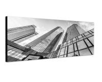 150x50cm Frankfurt am Main Deutsche Bank Gebäude