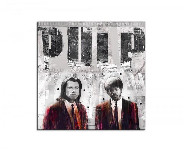 PULP FICTION II 100x100cm
