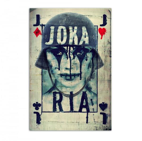 Jokaria, Art-Poster, 61x91cm
