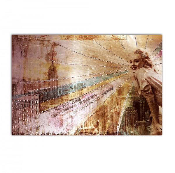 Monroe, Art-Poster, 61x91cm