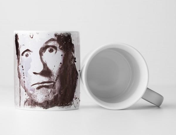 Al Bundy Tasse als Geschenk, Design Sinus Art