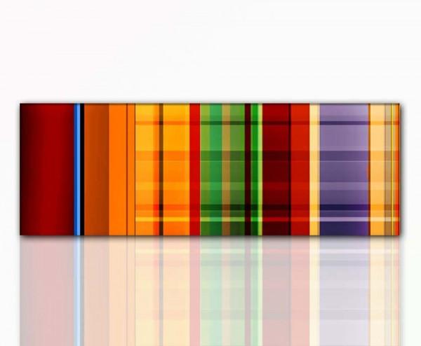 color scheme Ca - 140cmx50cm