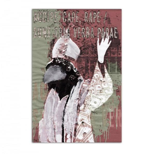 Papae, Art-Poster, 61x91cm