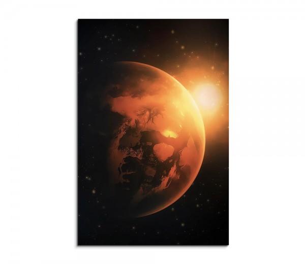 Planet Galaxy 90x60cm
