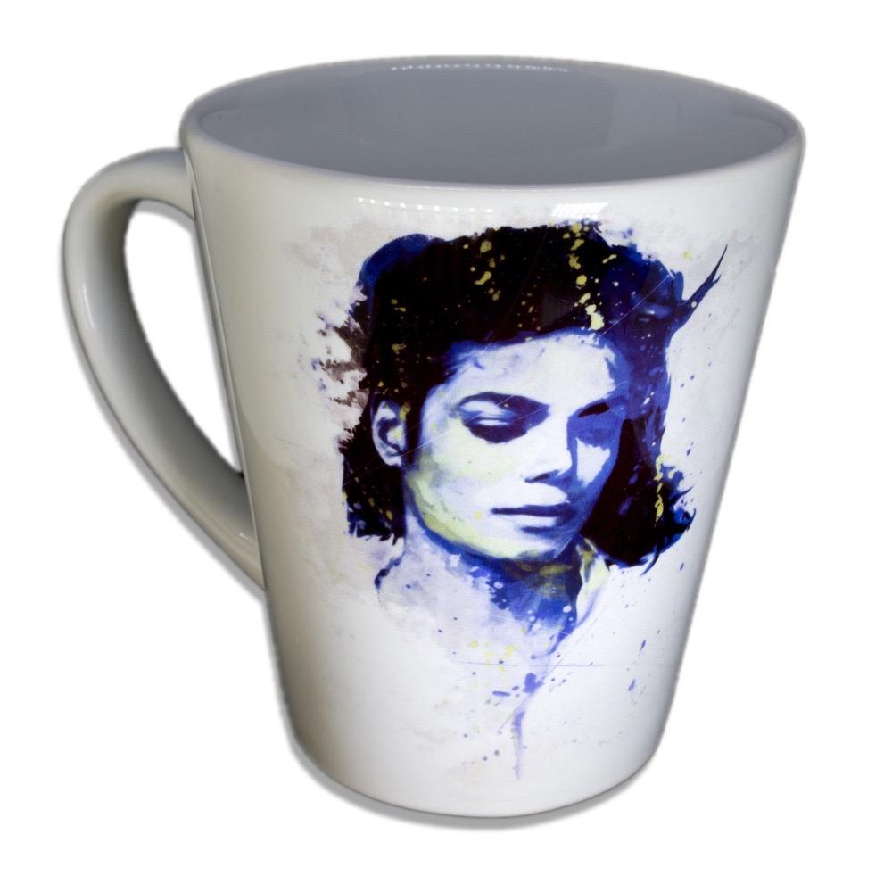 Michael Jackson V Sinus Art Einzigartige Designs Geschenke