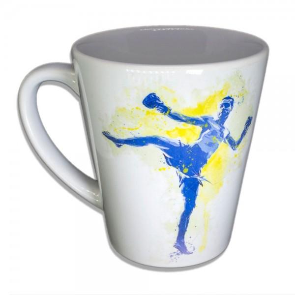 Kickboxen I Van Damme