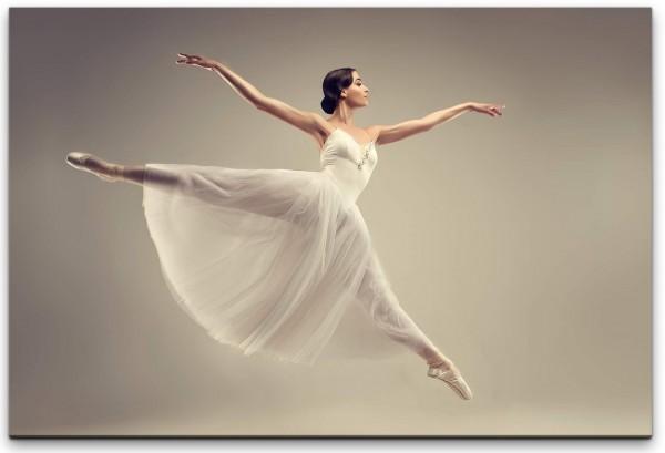 Ballett Tanzen Wandbild in verschiedenen Größen