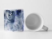 Cat VI Tasse als Geschenk,  Design Sinus Art
