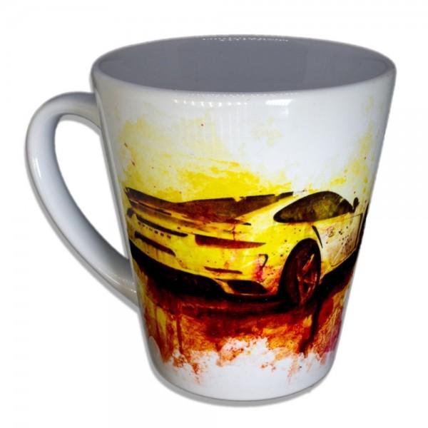 Stinger Porsche 991