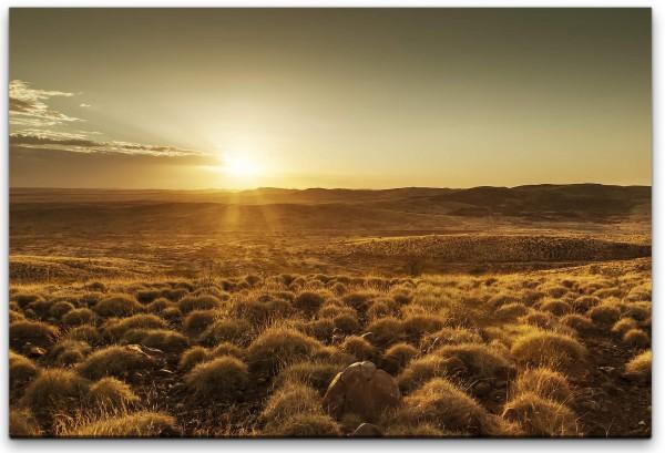 Landschaft Australien Wandbild in verschiedenen Größen