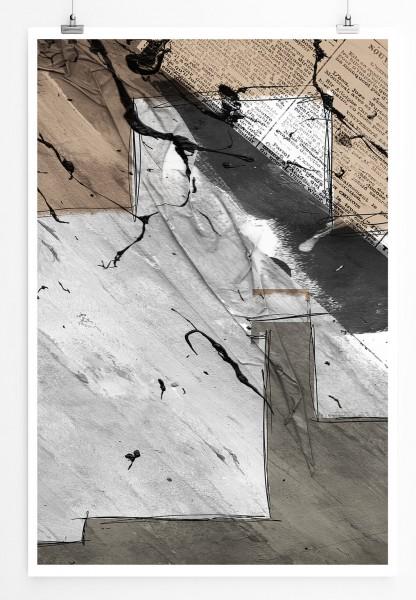Futureal - Poster 60x90cm