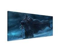 Arthas Menethil 150x50cm