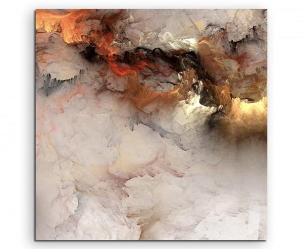 Gemälde abstrakt modern chic chic dekorativ schön deko schön deko er Wolken mit Lichtdurchbruch auf