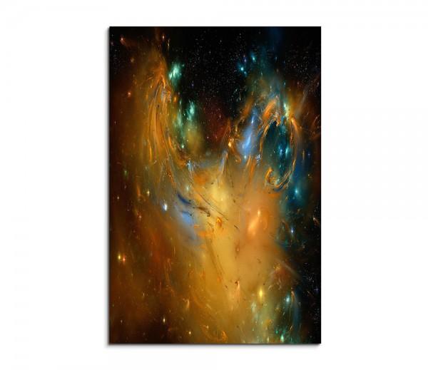 Space Universe 90x60cm