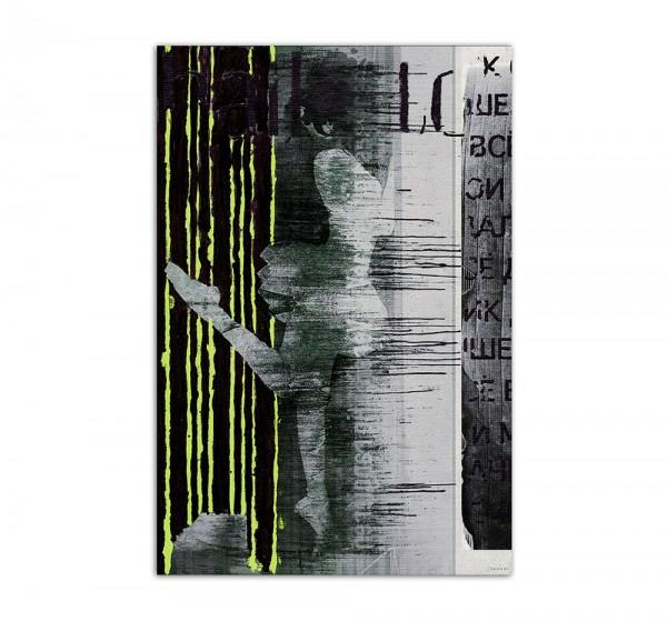 Black Swan, Art-Poster, 61x91cm