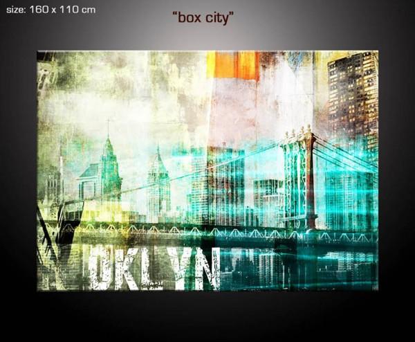box city