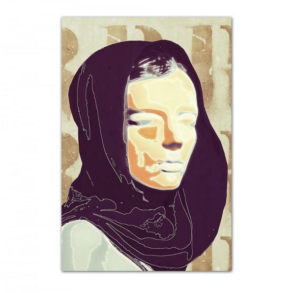 RRR, Art-Poster, 61x91cm