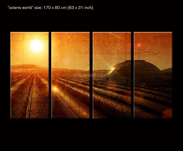 solaris world