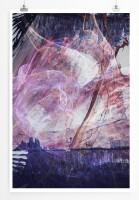 Ich Bin Rocker - 60x90cm Poster