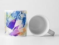 Windsurfer Tasse als Geschenk,  Design Sinus Art