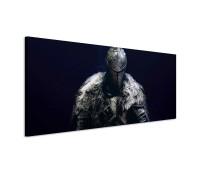 Dark Souls II 150x50cm