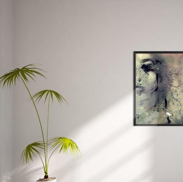 The symbol, Art-Poster, 61x91cm