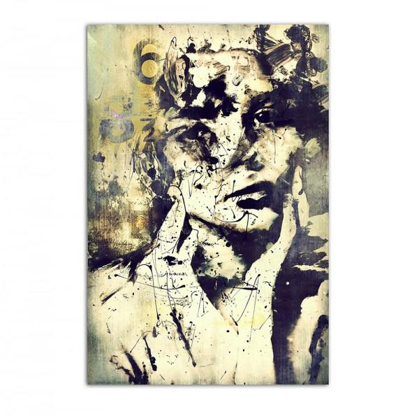 Jeralda, Art-Poster, 61x91cm