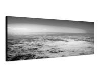 150x50cm Malediven Strand Meer Sonnenlicht