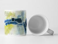 Boxen III Tasse als Geschenk,  Design Sinus Art