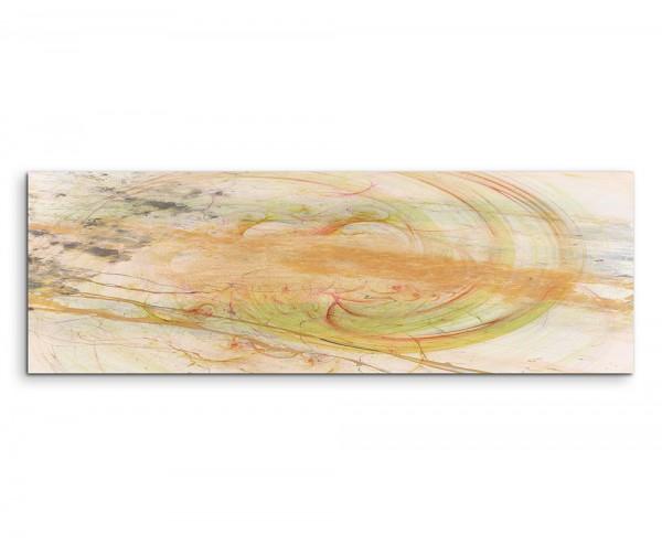 Abstraktes Panoramabild 1296 150x50cm