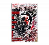 Alea Iacta Est, Art-Poster, 61x91cm