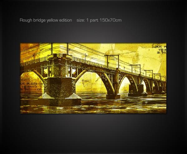 rough bridge yellow edition