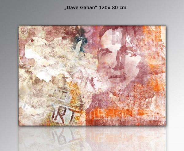 Dave Gahan 120x80cm