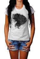 Baer Herren und Damen T-Shirt BLACK-WHITE
