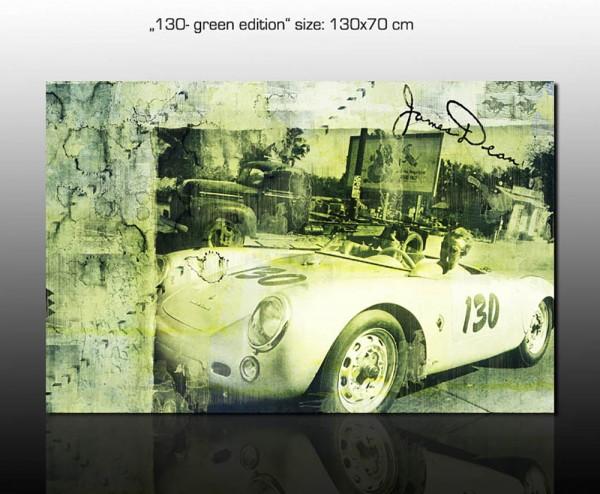 130 green edition