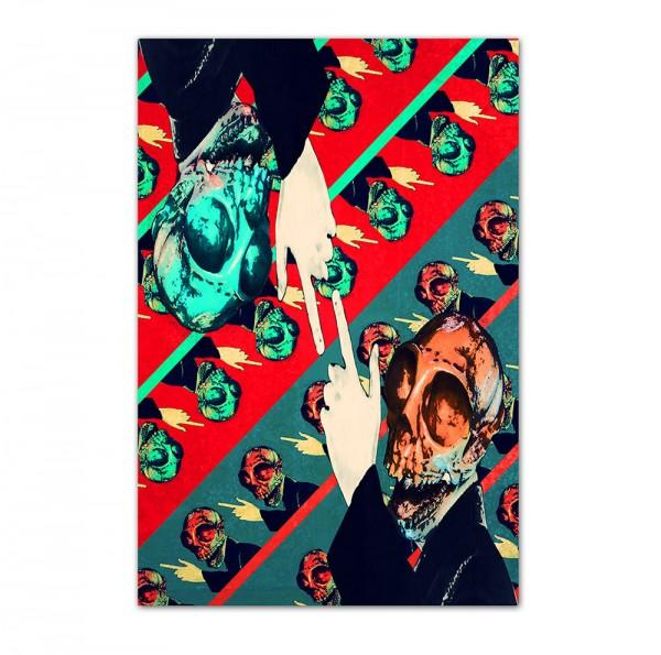 Parliament, Art-Poster, 61x91cm