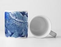Camelion II Tasse als Geschenk,  Design Sinus Art
