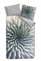 Blume Exotik Nahaufnahme Hawai Bettwäsche Set 135x200 cm + 80x80cm  Atmungsaktiv
