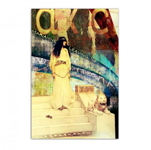 Mariamne, Art-Poster, 61x91cm