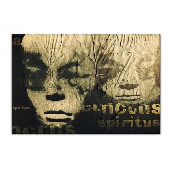 Spiritus, Art-Poster, 61x91cm