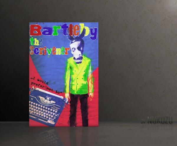 BARTLEBY 80x120cm