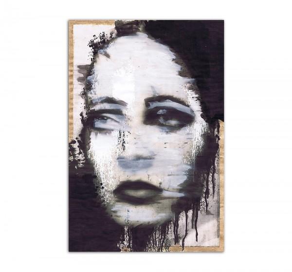 Beneficent, Art-Poster, 61x91cm