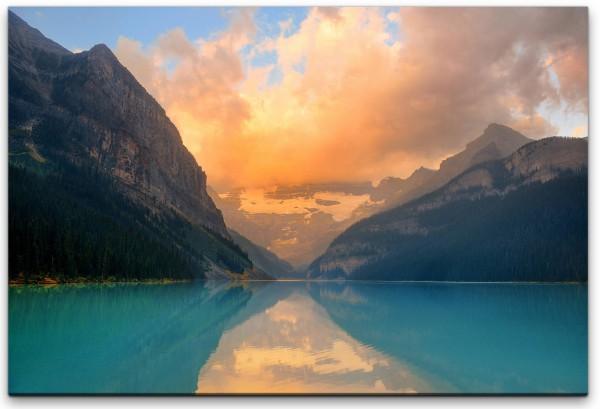 Banff National Park Wandbild in verschiedenen Größen