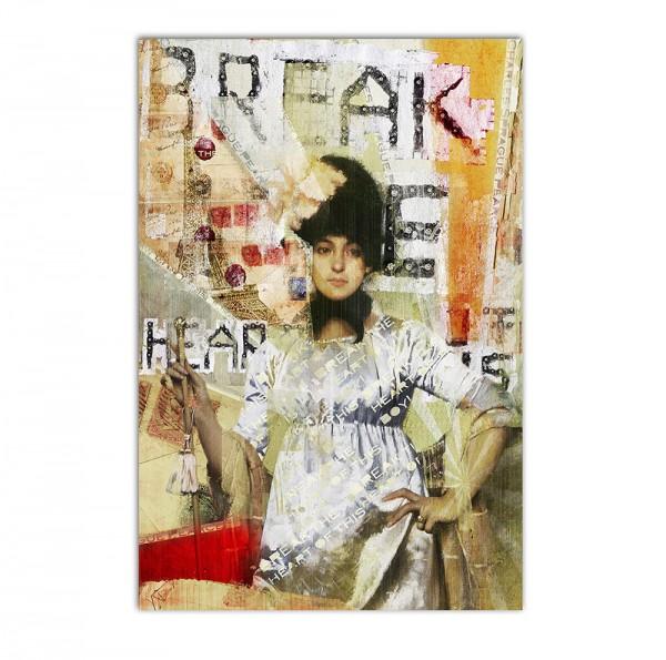 Heartbreaker, Art-Poster, 61x91cm