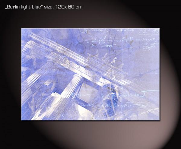 Berlin light blue