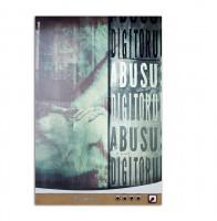 Abusus Digitorum, Art-Poster, 61x91cm