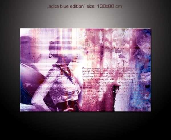 Edita Blue edition