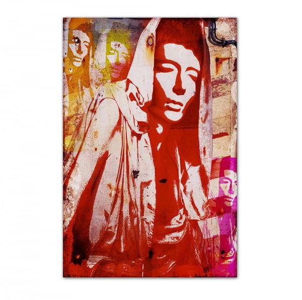 Gaia, Art-Poster, 61x91cm